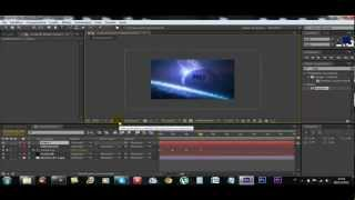 Creare una sigla animata - After Effects - xKIKKOTHEKIDx