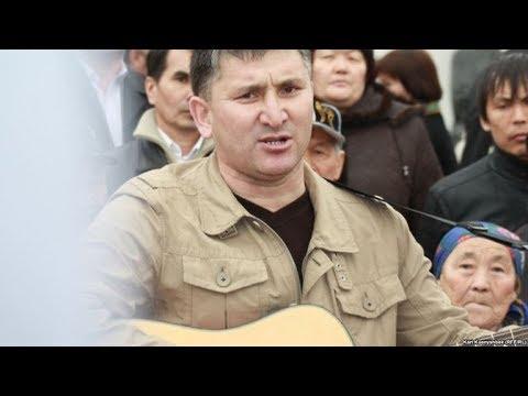 Казахстанскому барду Жанату Есентаеву отказано в досрочном освобождении