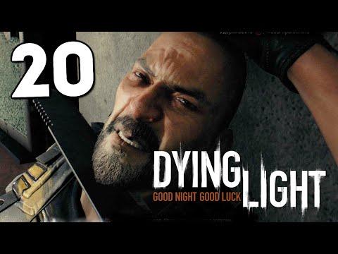 Dying Light - Самая Невероятная Серия #20