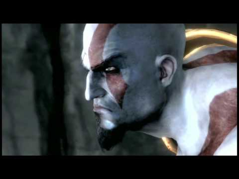 God of War 3 Review - PS3 Exclusive *Spoilers*