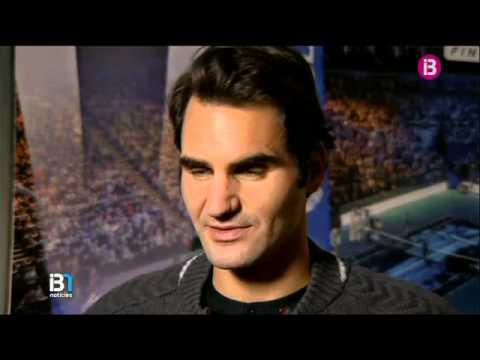 Djokovic aixeca la quarta Copa Màsters després que Roger Federer no jugués la final per una lesió