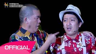 Kịch Ước Mơ Vợ Giàu (Liveshow Lý Hải 2014) - Lý Hải, Cát Phượng, Minh Nhí - Phần 11