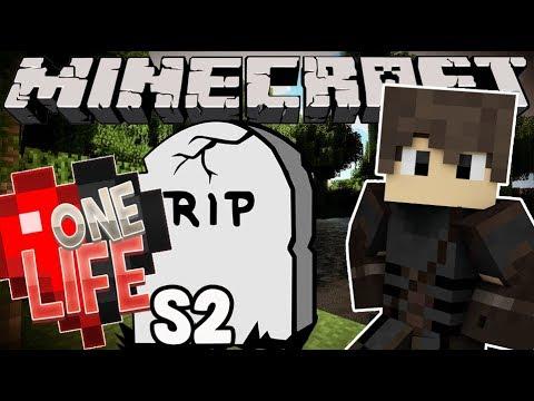 I Betrayed My Wife? - One Life Season 2 Minecraft SMP - Ep.27