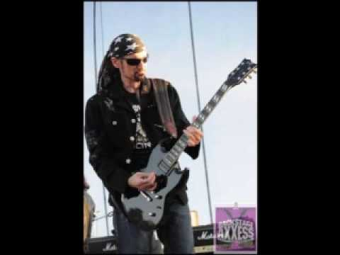 Bruce Kulick Interview with BackstageAxxess.com (Part 2 of 4)