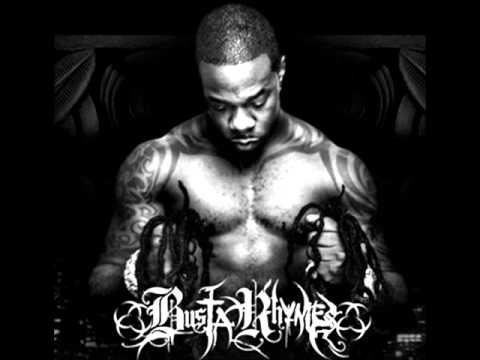Busta Rhymes - Holla