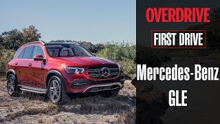 2019 Mercedes-Benz GLE | First Drive Review | OVERDRIVE