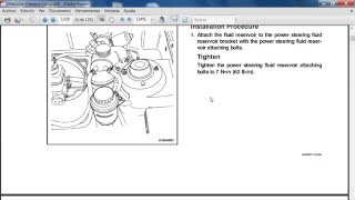 Direccion Manual Automatica Daewoo Lanos