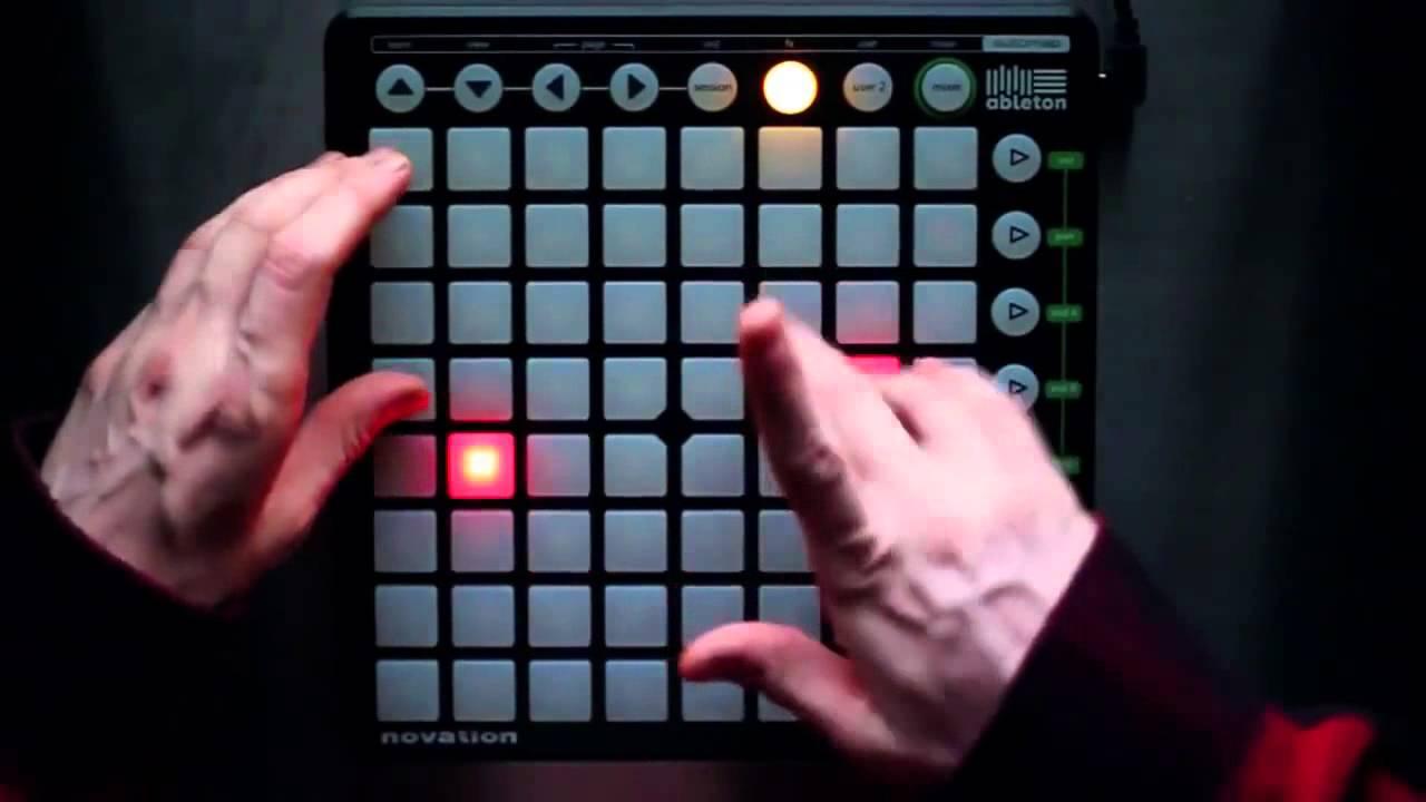 Музыка- на драм машине (Skrillex) - YouTube