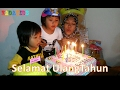 Lagu Anak Indonesia Selamat Ulang Tahun - Happy Birthday Song MP3