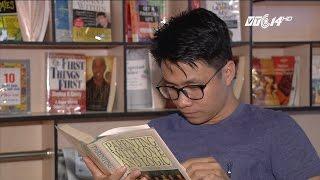"""(VTC14)_Kỷ lục thế giới về siêu trí nhớ Dương Anh Vũ: """"Tôi đã từng học rất dốt"""""""