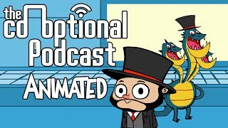 The Co-Optional Podcast Animated: Biscuit Federation Pt. 2