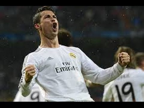 Bayern Munich vs Real Madrid 0-4 Goal Cristiano Ronaldo Champions League 29-04 2014