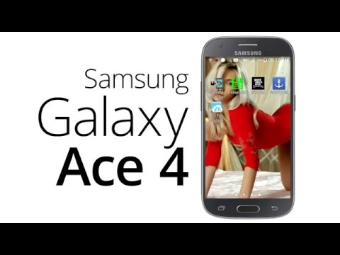 Aumentar Memoria del Samsung Galaxy ace 4 (ROOT)