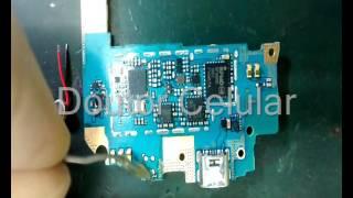 Dr.Celular - Como adaptar microfone usando resistor SMD