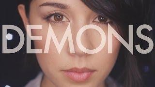 Demons - Imagine Dragons - Tyler Ward & Kina Grannis Cover - Music Video