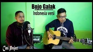 bojo galak Versi Indonesia - PENDHOZA/VIA VALLEN [Cover] Cimi Project...