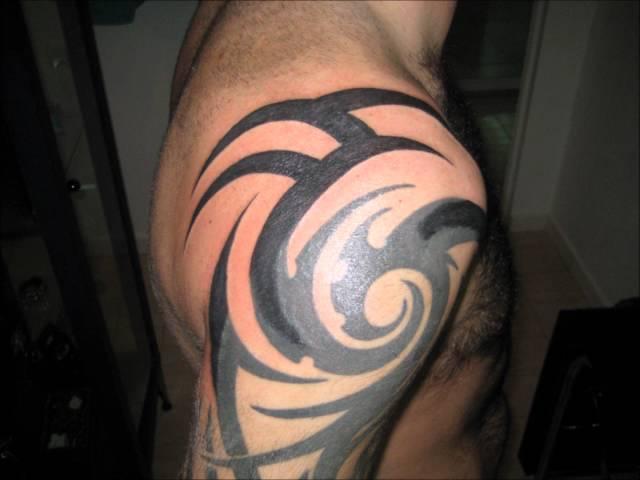 fotos de tatuajes tribales 4