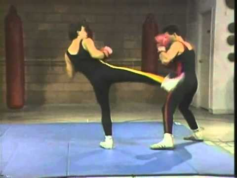 Salem Assli Savate 6 Intro Panther Video Image 1