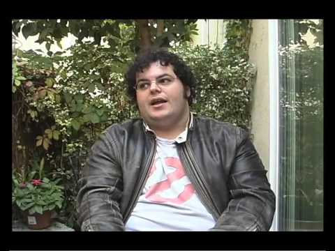 Josh Gad - breaking big Video