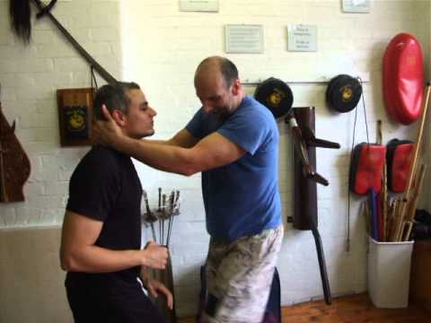 JUN FAN/JEET KUNE DO , Jut Sao Training. Kickfit Martial Arts Academy,Nottingham,UK Image 1