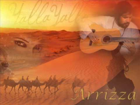 Arrizza - Yalla Yalla (early Version) video