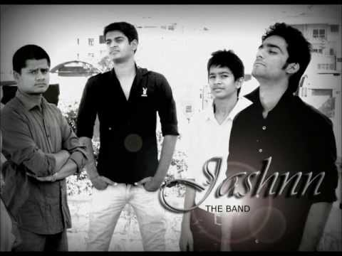 Tum Bhulado by Jashnn the rock band