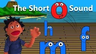 The Short O Sound