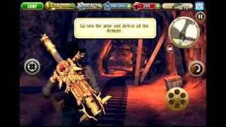 XPERIA MINI PRO HD GAMES PART 2