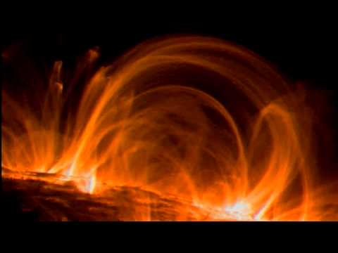 NASA | SOHO and TRACE Solar Discoveries