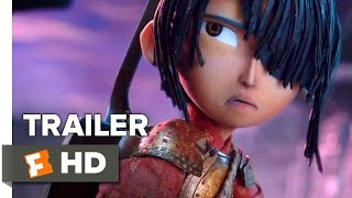 Video clip Kubo and the Two Strings Official Trailer #1 (2015) - Rooney Mara, Charlize Theron Animated Movie HD