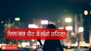 download lagu Timepaas By Jatinder Brar Punjabi What's App Status By gratis