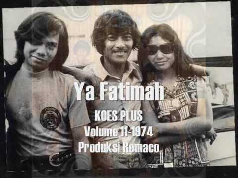 Ya Fatimah By Koes Plus (rie).wmv video