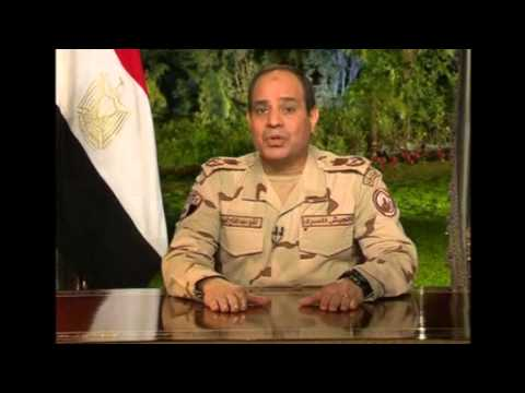 Egypt's Sisi To Run For President