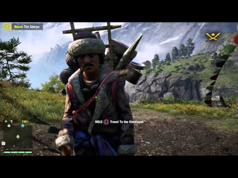 [Review] Far Cry 4. un Far Cry 3 reloaded!