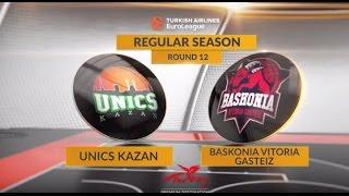 УНИКС : Баскония