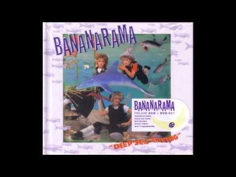 Bananarama - Wish You Were Here