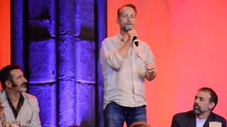 Watch Billy Boyd Steward Of Gondor video