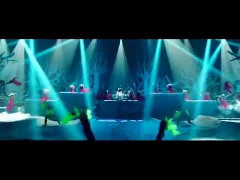 Malang - Dhoom:3 [Deutsch]