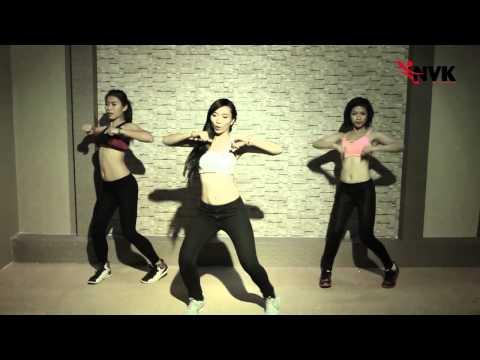 Hlv Cá Nhân Người Việt Khỏe Hướng Dẫn Nhảy Sexy Dance video