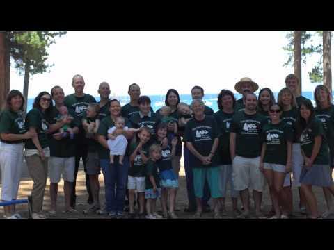 Camp Richardson Family Tradition: Dalton Gang