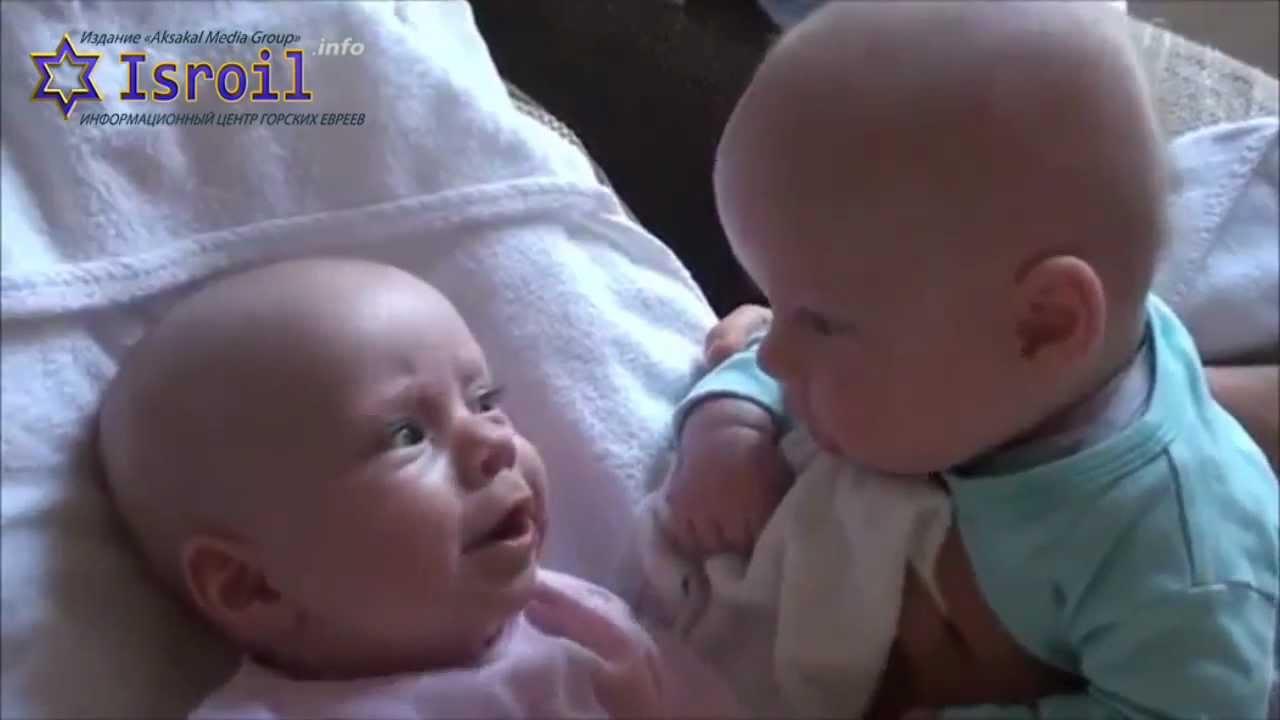 Смешное видео: малыши зажигают! - Лиза Мой ребенок