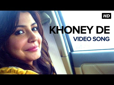 Khoney De | Full Video Song | NH10