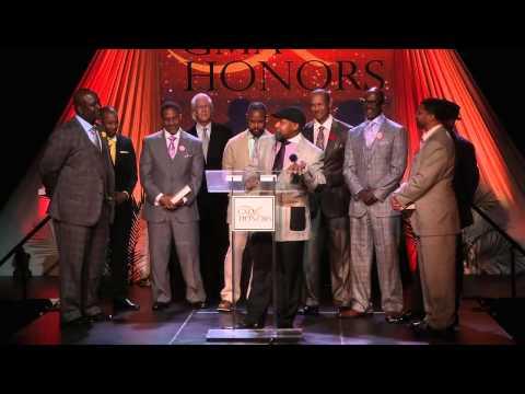 Take 6 Gospel Music Association Hall Of Fame Induction 2014 video