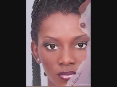 Omotola vs Genevieve , Ini Edo vs Stephanie Okereke-Nigerian Girls(V shai)