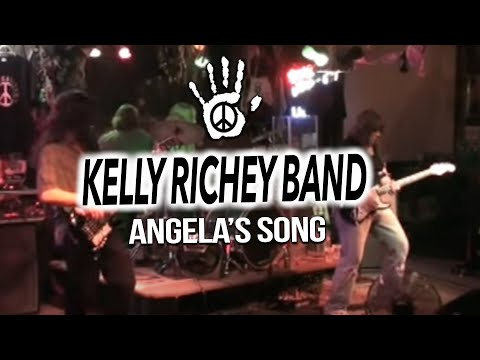 The Kelly Richey Band Video - Angela's Song
