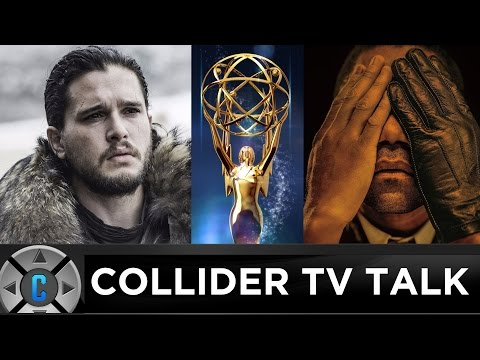 Game of Thrones, People Vs OJ, & Veep Are The Big Winners At The Emmys 2016 - Collider TV Talk