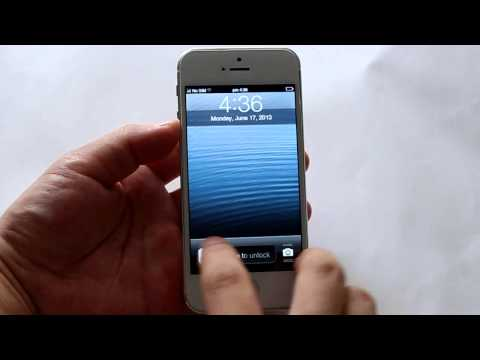 Airphone i5 MTK6515 Android 2.3 OS IOS Menu Cheapest 1:1 iphone 5--and...