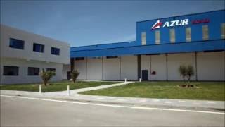 Recard PM1Turnkey plant for Azur Papier (Zibra, Tunisia)