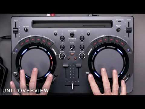 Pioneer DJ DDJ-WeGO4 Setup Guide