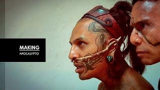 Mel Gibson - Making Apocalypto Documentary  from Pop Culture Pandora